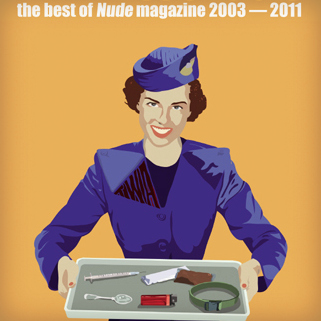 Bare Essentials-Best of Nude Magazine- Review
