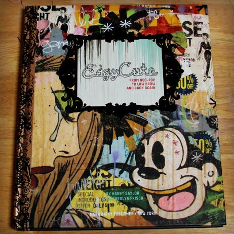 edgy-cute_Art book revirew