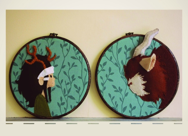 beast-and-the-brave-bronte-hoop-art-for-gotye