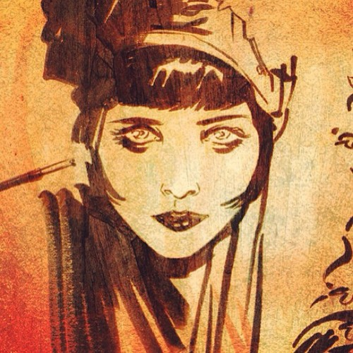 Louise Brooks- Tula Lotay