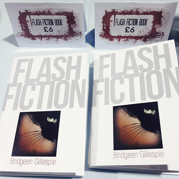 Flash Fiction Book 1
