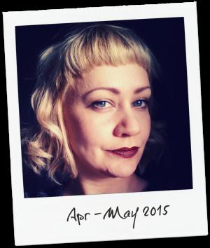 Blonde hair spring 2015