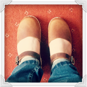 my clogs
