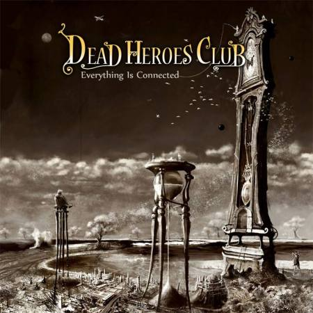 dead heroes everything