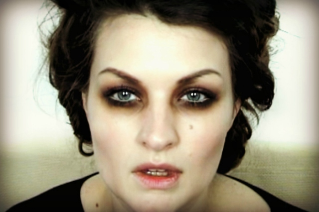 Marla Singer -FightClub make up