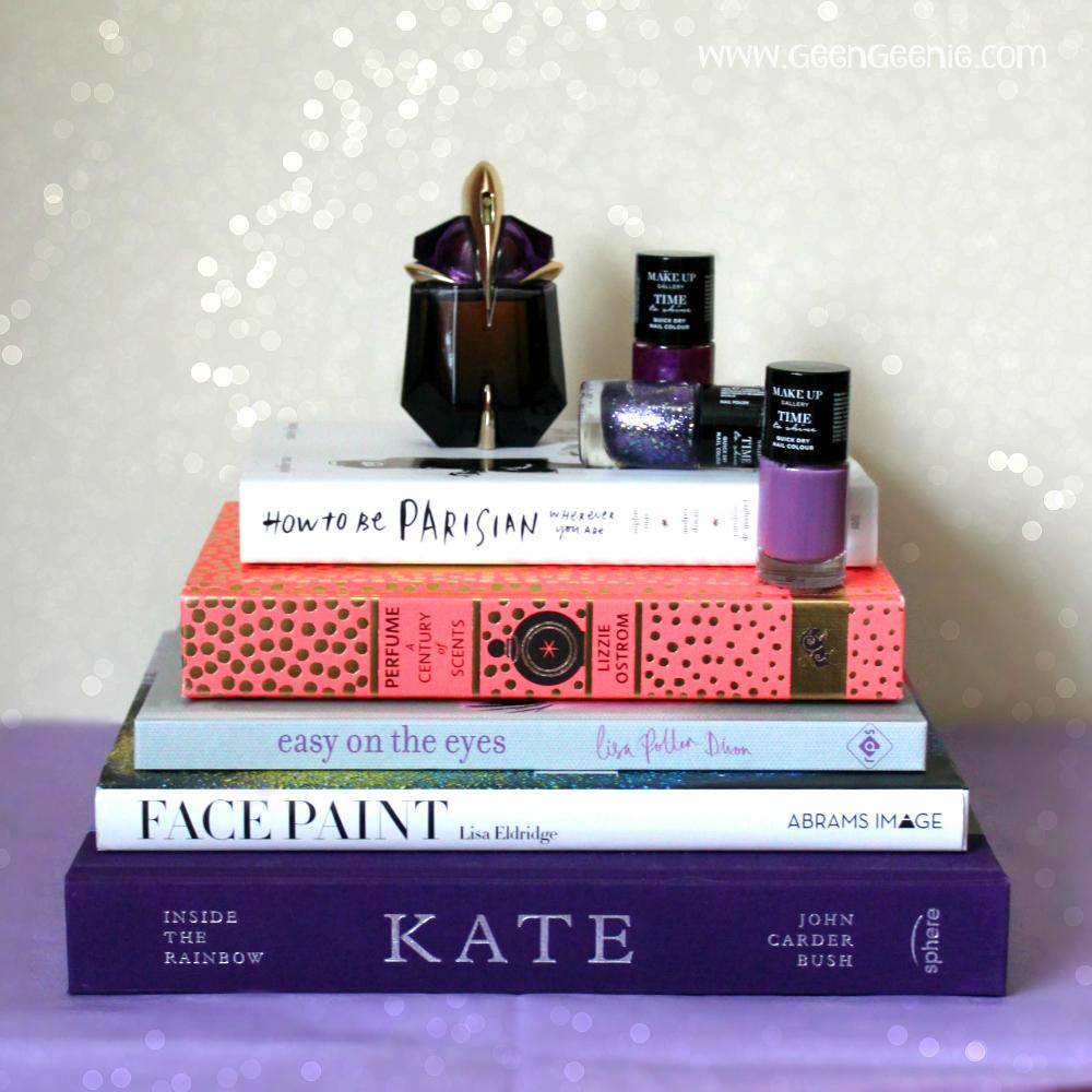 Top 5 beauty books 2016