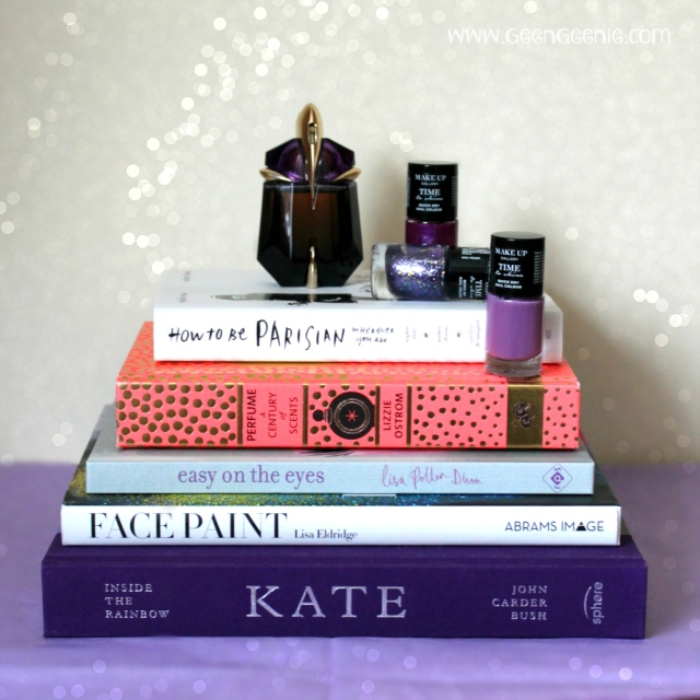 Top 5 beauty books 2016