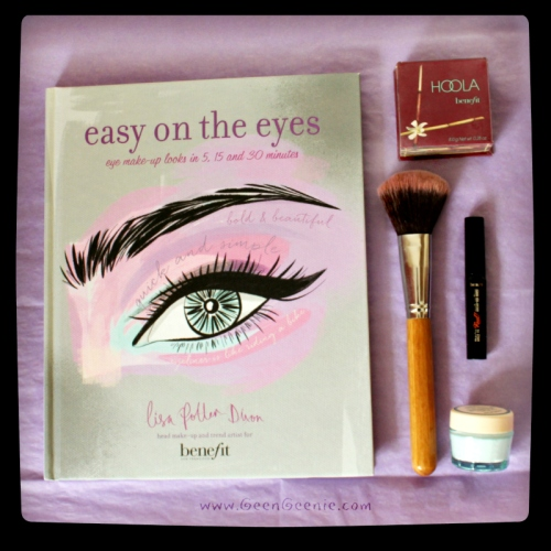 Easy on the Eyes- Book review-Benefit