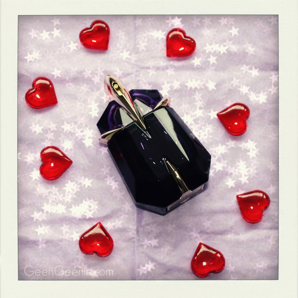 Love -Alien Edp Thierry Mugler