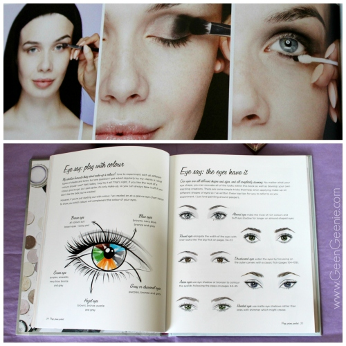 Make-up tutorials-Easy on the Eyes-Benefit